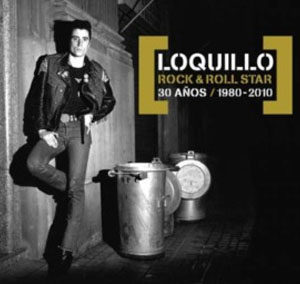 2009 – Rock & Roll Star – 30 años