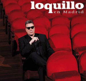 2012 – Loquillo en Madrid