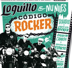 2015 – Código rocker (con The Nu Niles)